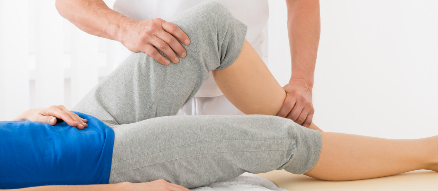 Hip and Knee Pain Relief Portland & Winchester, IN - Adams PT