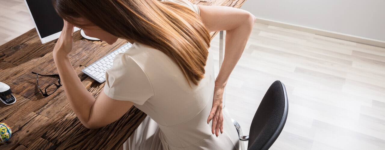5 Tips To Help You Relieve Back Pain Faster